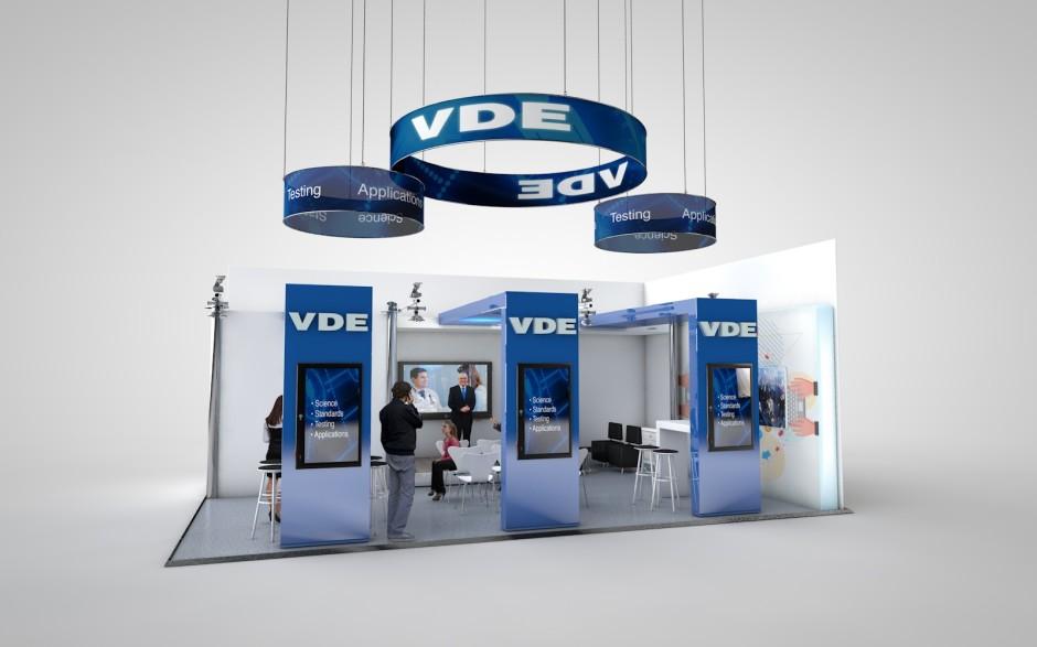 ADR01-14-012 VDE Medica 2014 Oben Rund