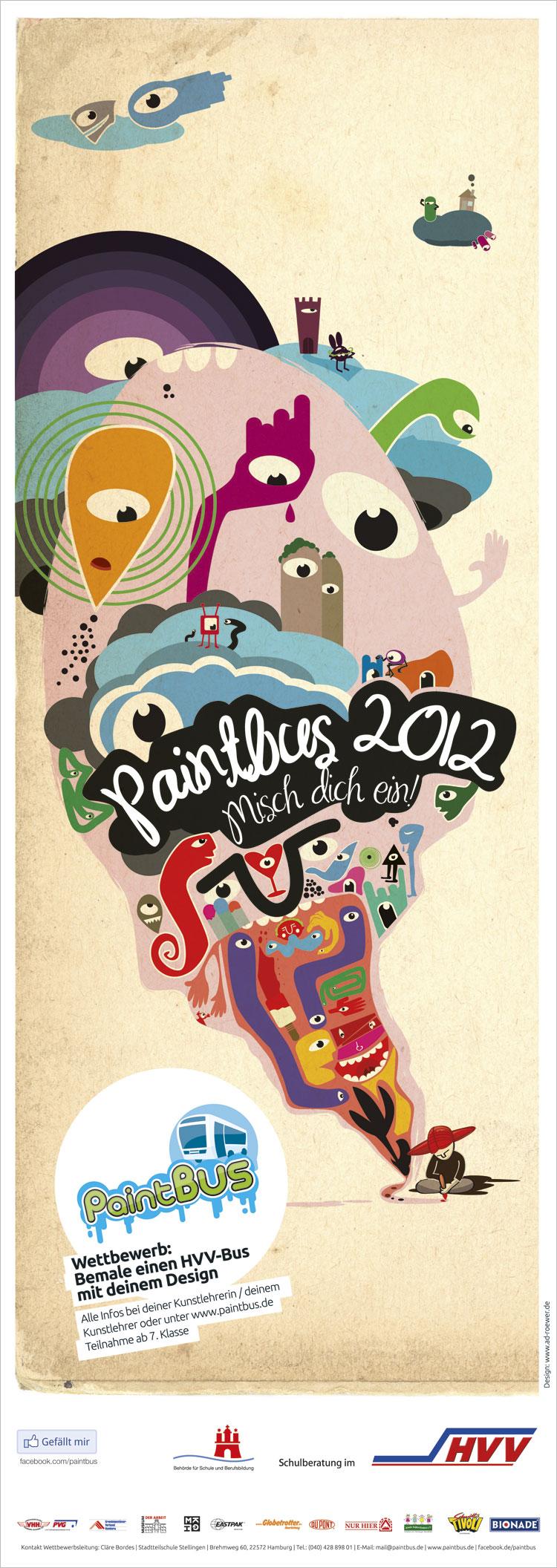 Paintbus2012_plakat