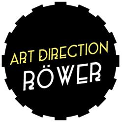 Art Direction Kai D. Röwer. Freelance Art Direction: 3D-, Motion-, Print- und Web Design